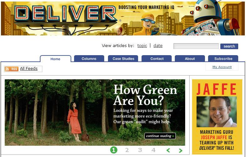 Delivermagazine