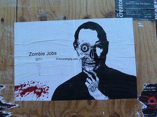 Zombie-Jobs