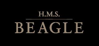 HMSBeagle_PrimaryLogo_LightBrown