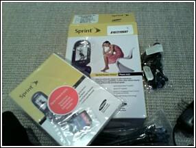 Sprintphone